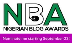 Nigerian Blog Awards